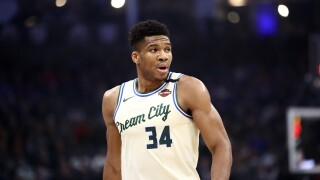 Milwaukee Bucks appear to boycott Game 5 of playoff series against Orlando Magic