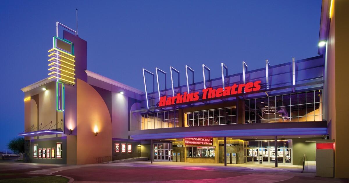 Harkins Alamo Drafthouse Cinemas Reopening In Arizona