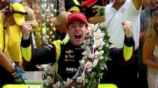 Simon_Pagenaud_103rd Indianapolis 500
