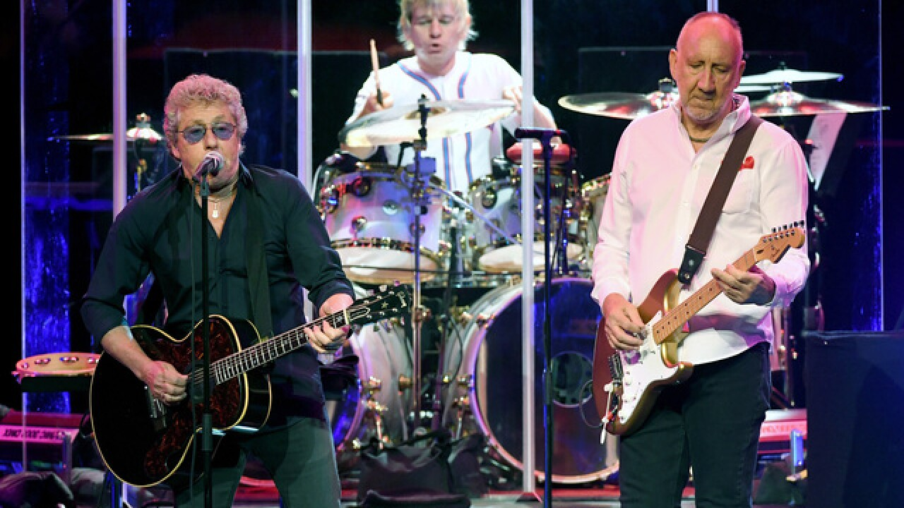 The Who kicks off Las Vegas residency, tickets still available