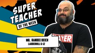 Super Teacher: RandeeDeich