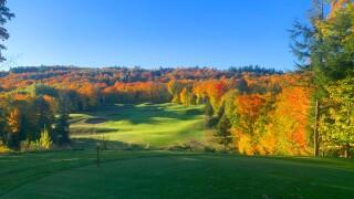 Greywalls Golf Course