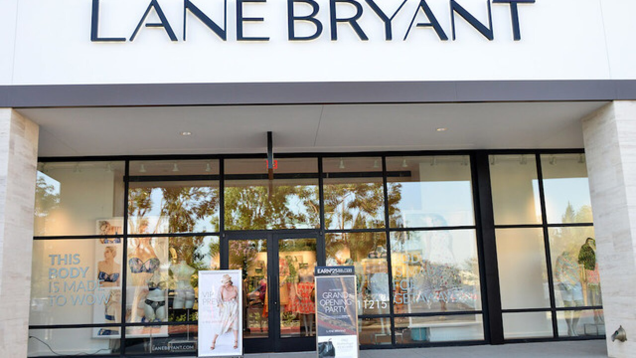 Ann Taylor, Dress Barn, Lane Bryant, Loft stores expected to close
