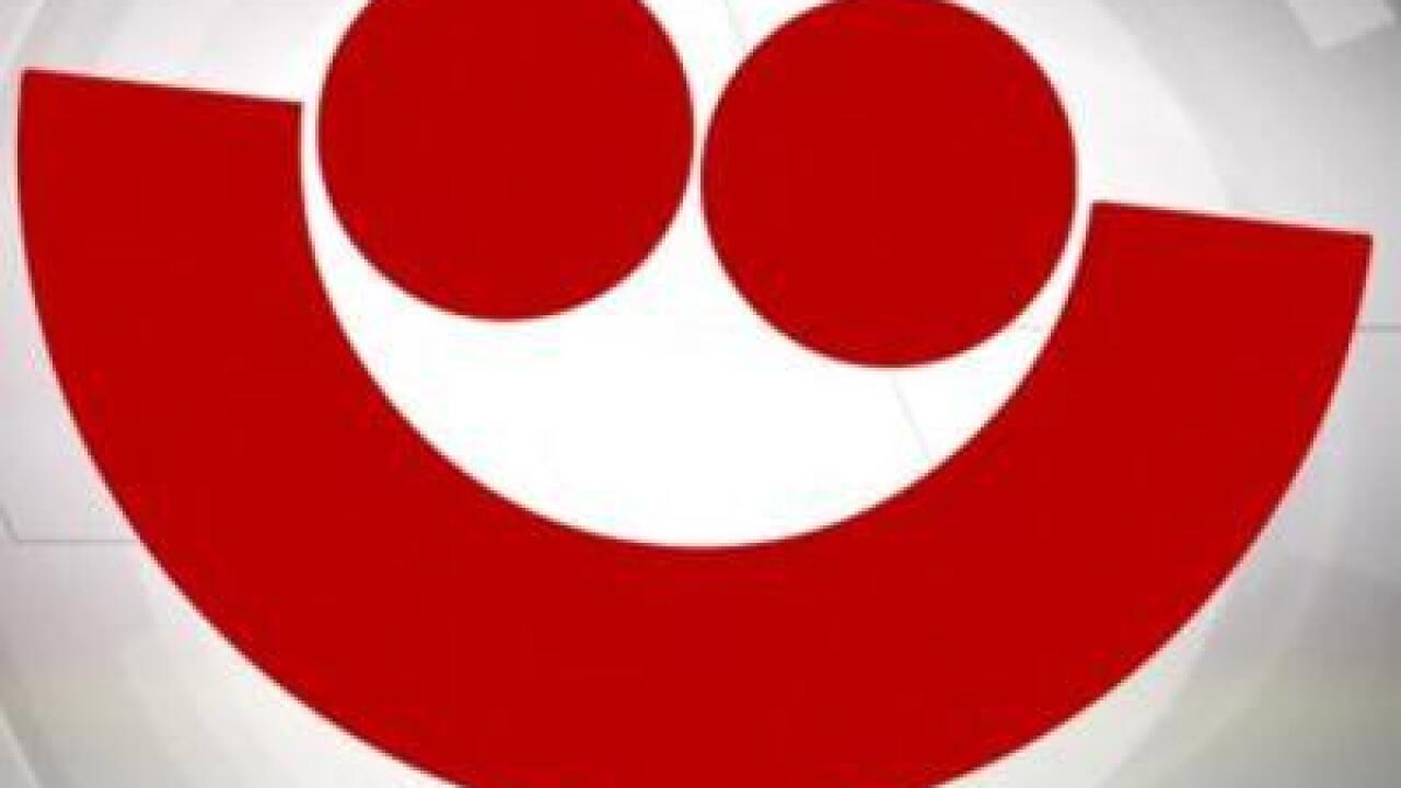 Red summerfest logo