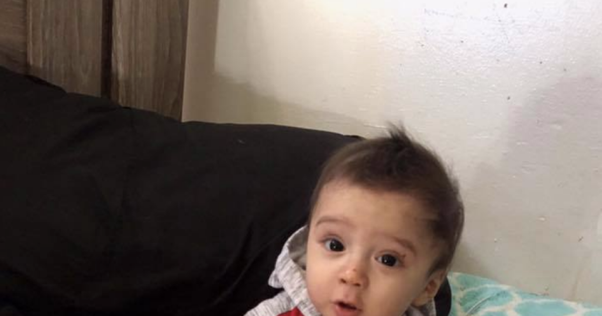 79d80678d13 Baby body found in backpack in Texas fake kidnapping case