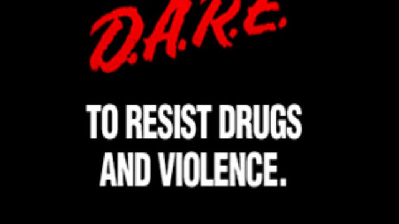 Only a handful of Butler, Warren county school districts continue to offer D.A.R.E. program