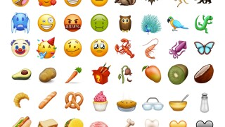 Avocados, kangaroos, and red heads: 157 new emoji set for release June 5