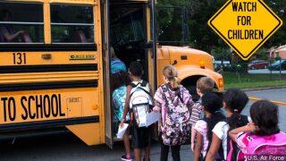 Texas school district to shorten to four-day school weeks