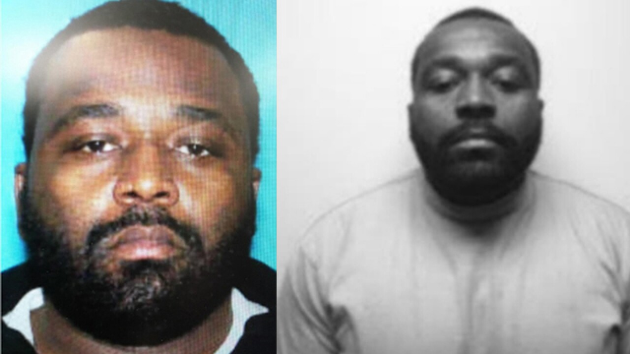 Michigan Fugitive On FBI's Most Wanted List Has Tennessee Ties