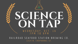 Local museum and brewery team up to teach beer science