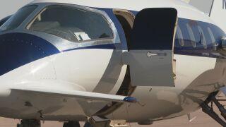General aviation demand up sharply at Colorado Springs Airport