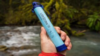 The LifeStraw Water Filter Is On Sale For $10 For Amazon Prime Day