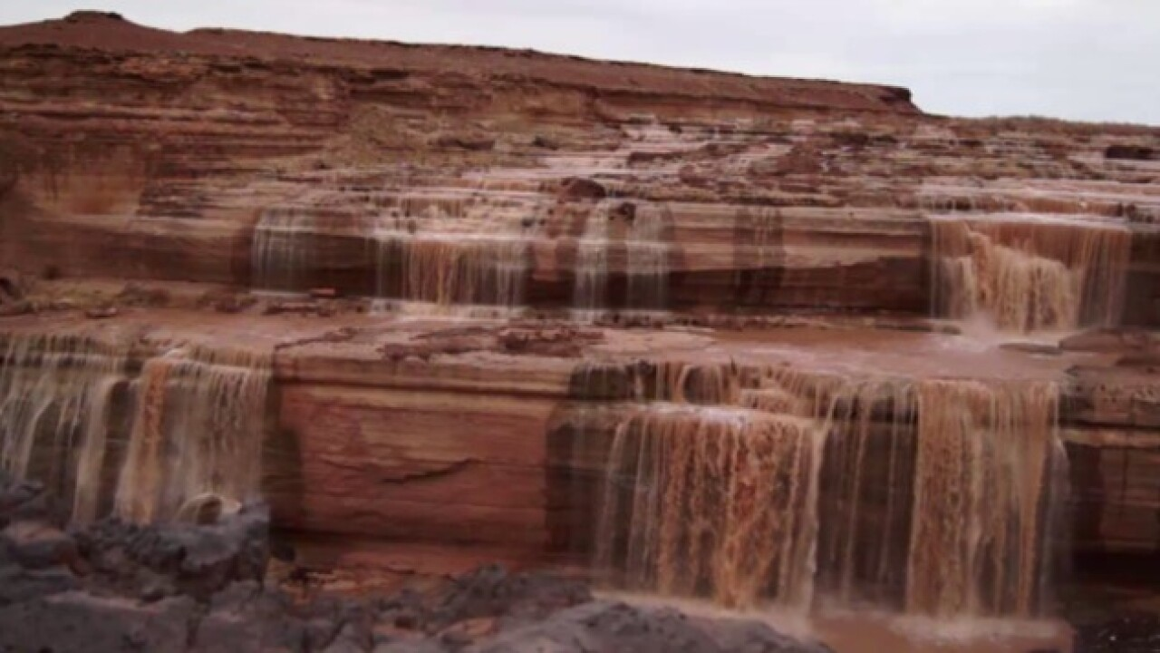 OOH! 5 jaw-dropping outdoor escapes in Arizona