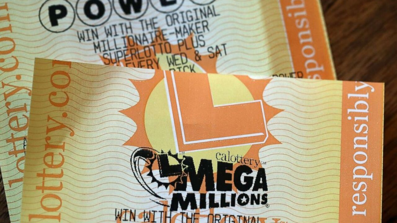 Mega Millions ticket purchased in Texas set to expire soon