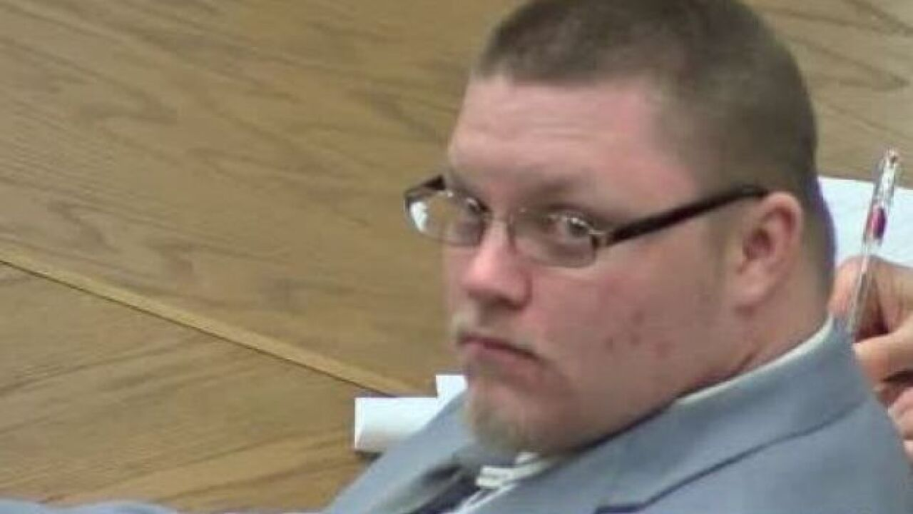 5b862ad3cc7e Jury selection begins in Wakulla County for Andrew Wilson murder trial