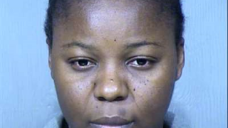 Caregiver arrested in Phoenix for abusing assisted living patient