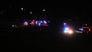 CSPD investigating reported shooting at Memorial Park