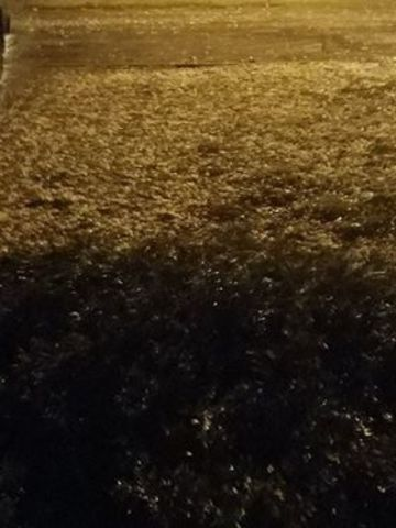 Strong winds, hail hit KS & MO on March 6