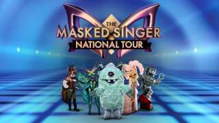 The Masked Singer Tour is coming to Richmond