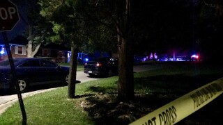 Raytown Fatal Shooting