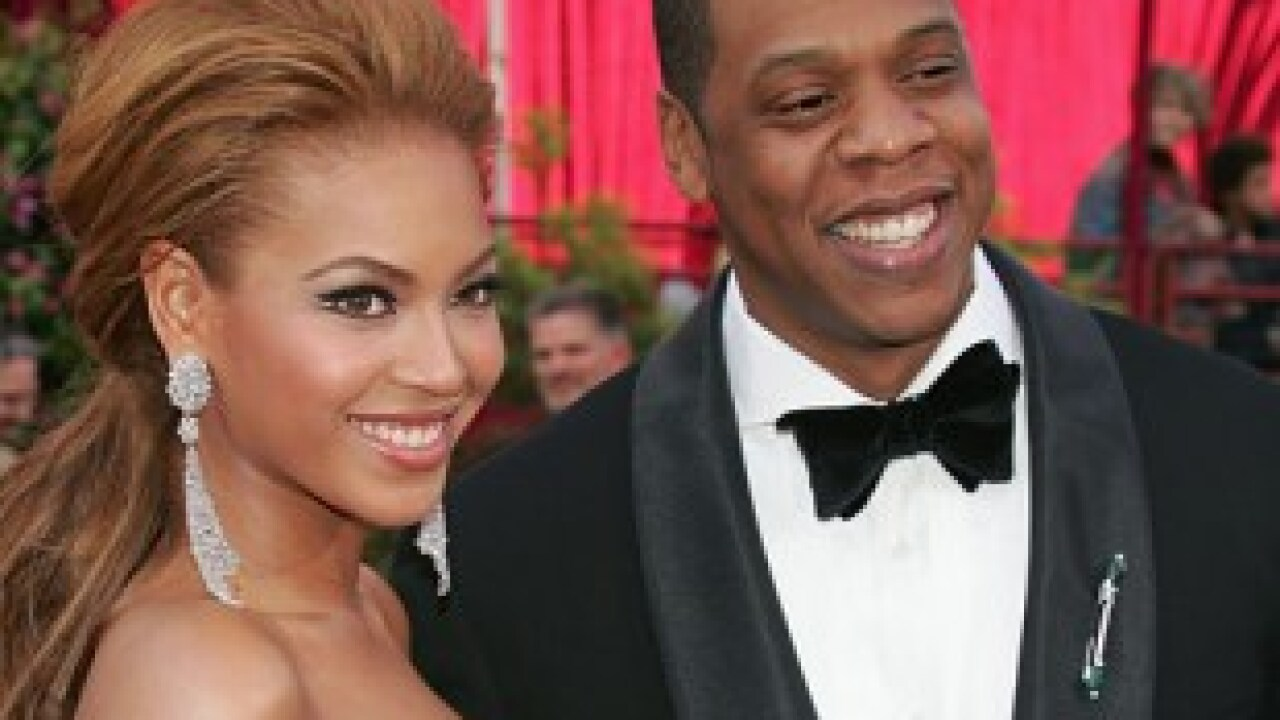 Beyonce, Jay-Z world's highest-paid star couple