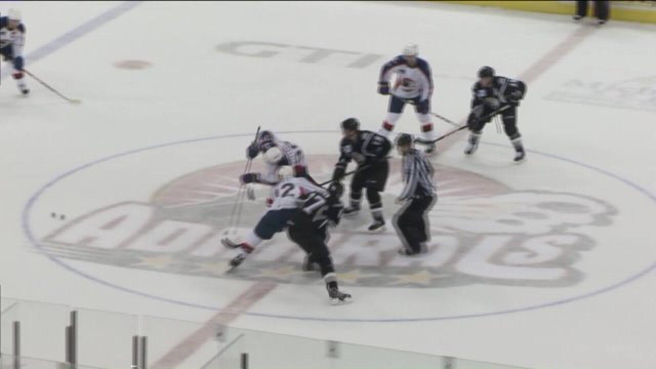 ECHL hockey returning to Hampton Roads nextseason