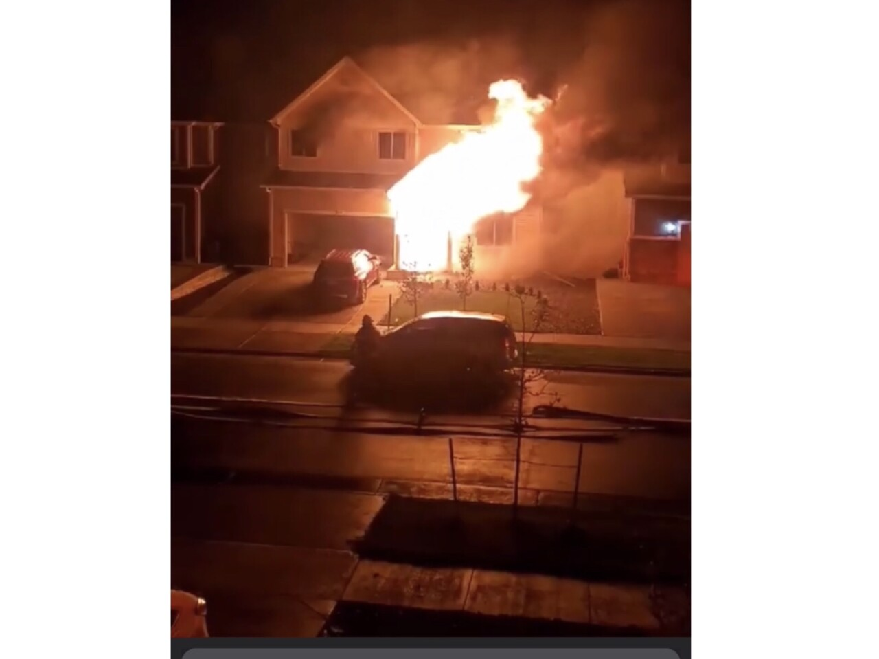 Fatal Fire - Courtesy Morice Sims Herrick