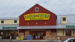 Greater Cincinnati loses a second Fresh Thyme location
