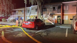 75th avenue and indian school apartment fire
