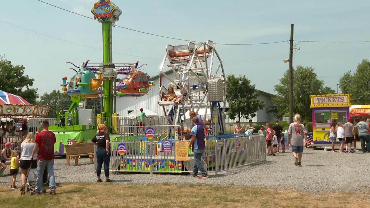2021 Butler County Fair