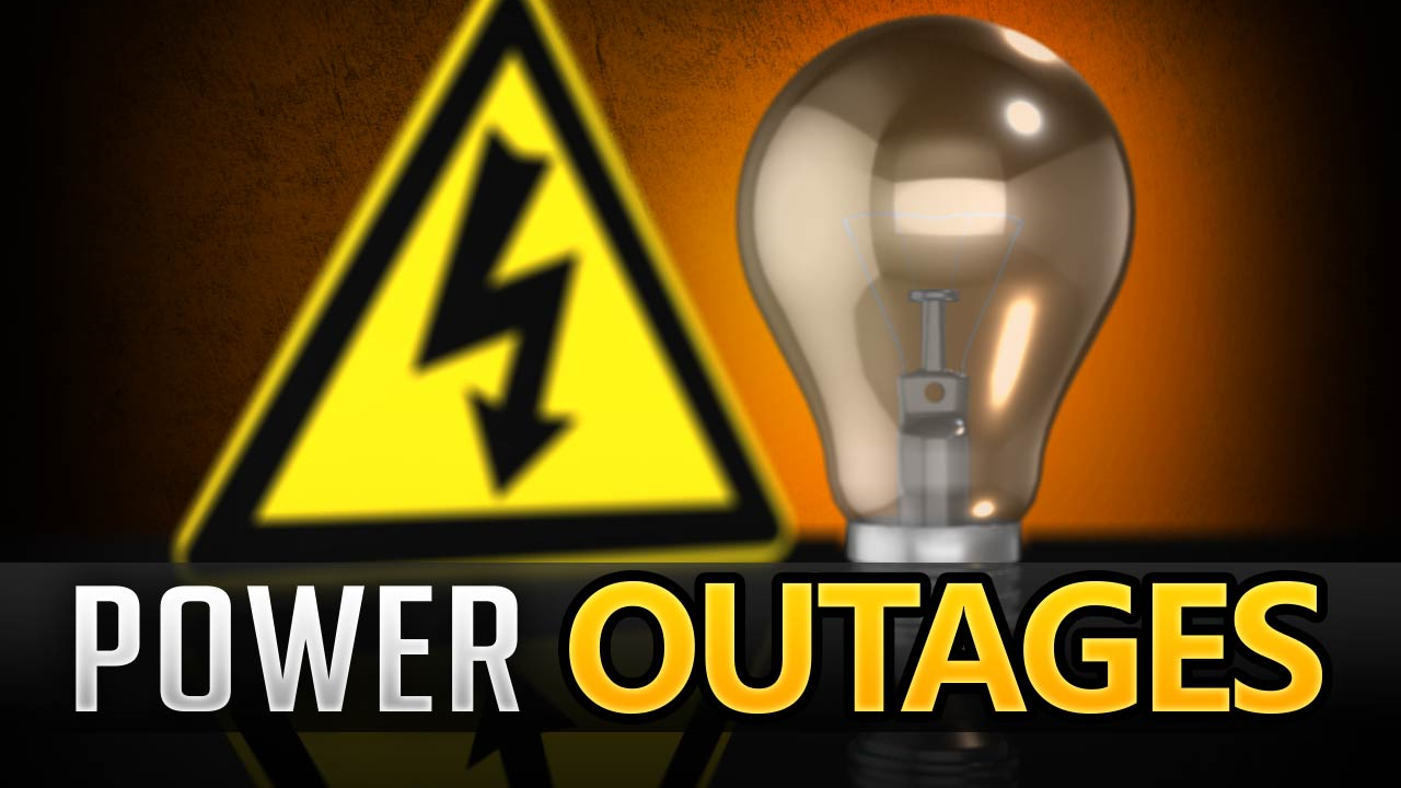 Power restored for thousands of customers in Kearns area