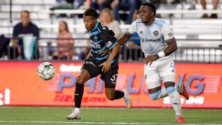 Switchbacks FC play El Paso Locomotive FC to scoreless draw
