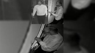 Catonsville Church Burglary Suspect Surveillance Photos