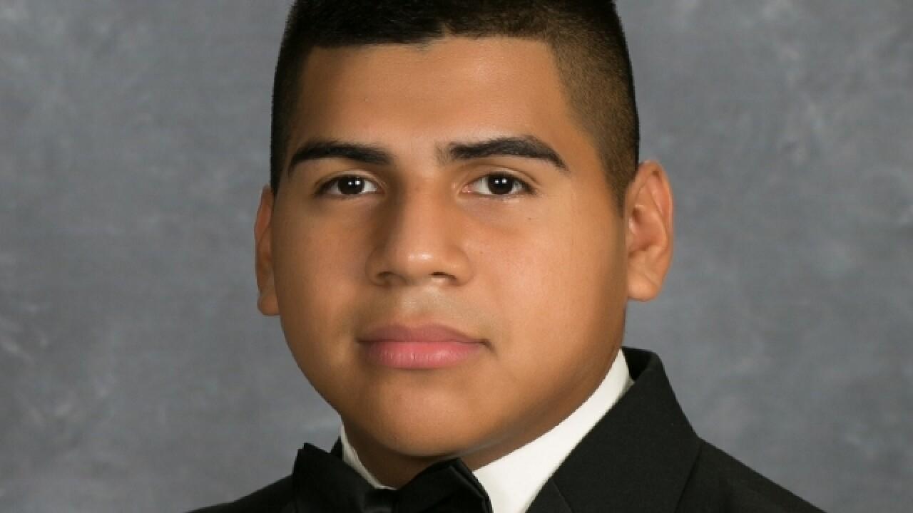 Jesus Vaquera, Norview High School.jpg