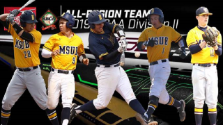MSU Billings places 5 on ABCA/Rawlings all-region team