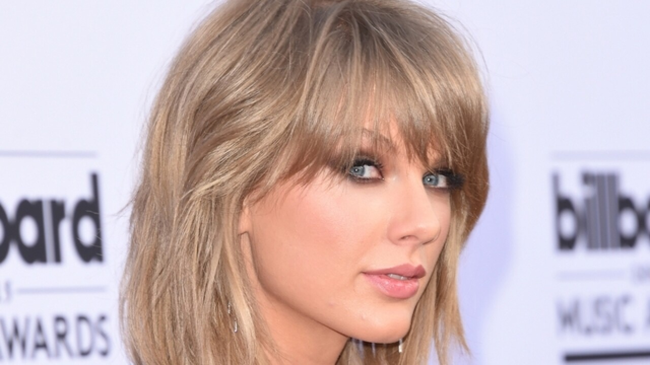 Taylor Swift donating $1 million toward Louisiana flood relief