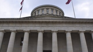 Ohio Senate passes $65B budget with Medicaid limits