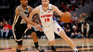 Svi Mykhailiuk selected to play in Rising Stars game at All-Star