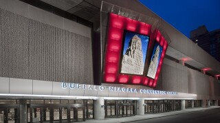 More than 80 events cancelled at convention center this year.