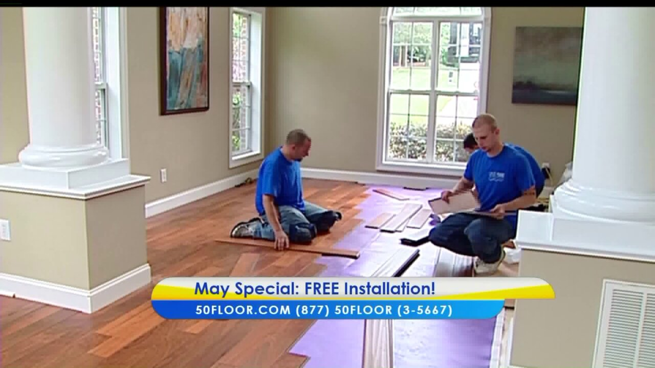 Replace Old Carpet &Floors