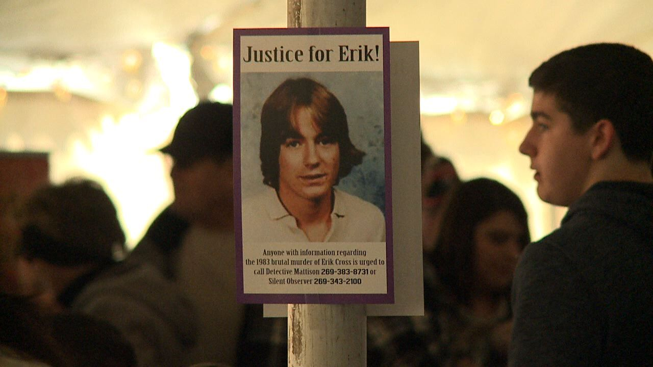 Justice for Erik Cross: Michigan's Attorney General says they don't have enough to arrest remaining suspects