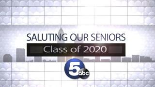 Saluting our Seniors