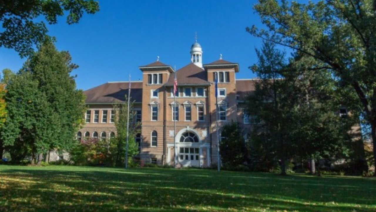 UW- Stevens Point dean accused of harassment resurfaces at 2 other schools