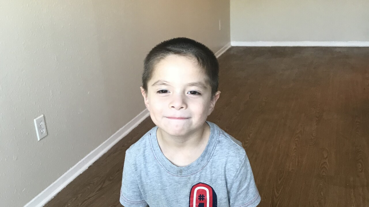 Mcclain Co Sheriff S Office Amber Alert Canceled For 4 Year Old Child