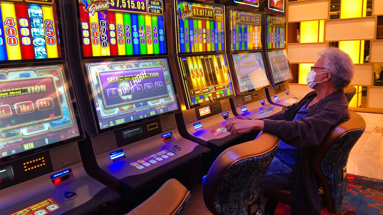 Seminole Hard Rock Hotel & Casino, gambling in Florida
