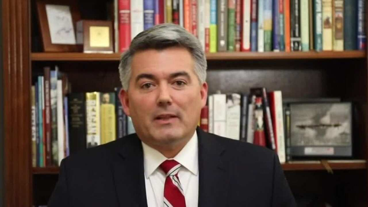 Sen. Gardner to introduce legislation to pay federal workers