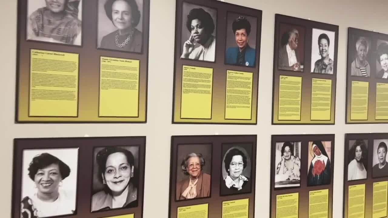 Michigan Women's Hall of Fame