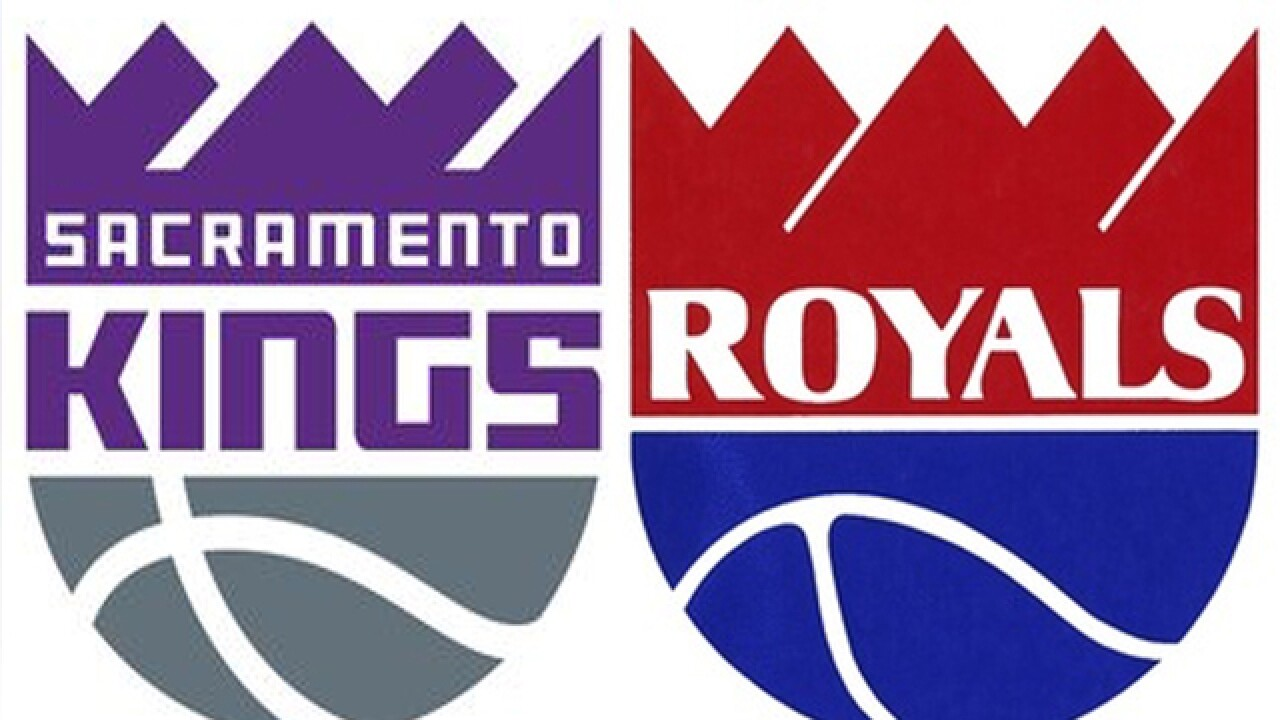Why does this NBA logo feel very familiar here?