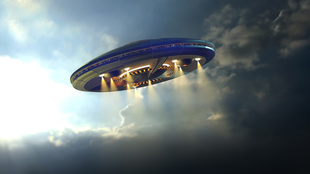 Pentagon study of UFOs revealed