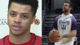 Anthony Cowan, Pat Spencer